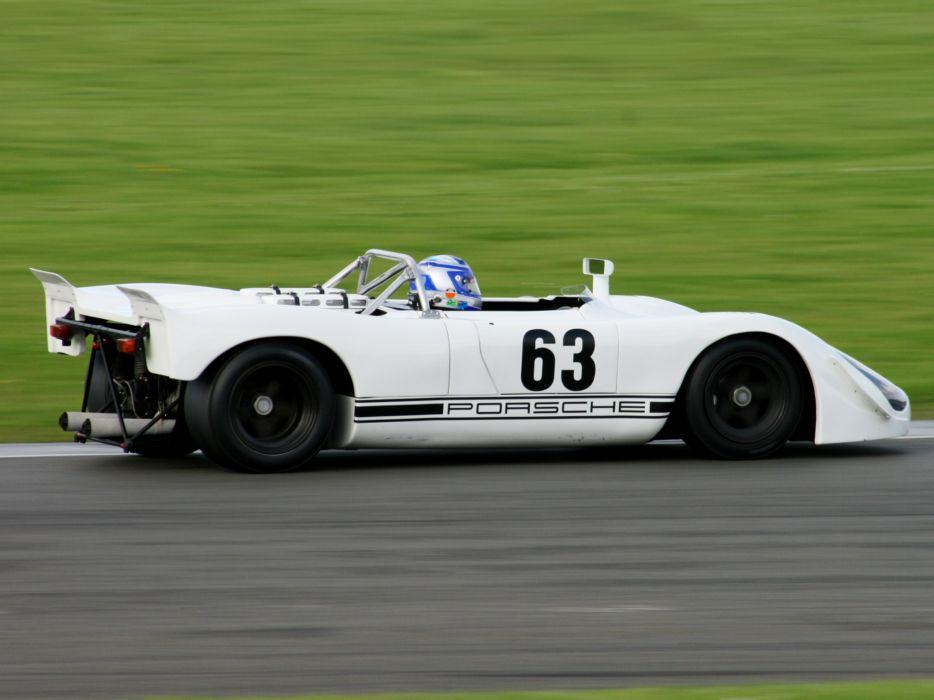 Porsche 908-02 Flunder race racing wallpaper