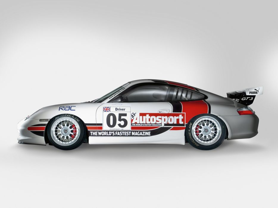 Porsche 911 GT3 Cup 996 race racing wallpaper
