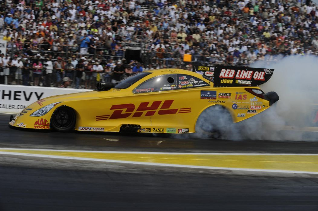 NHRA funny cars race racing drag      hj wallpaper