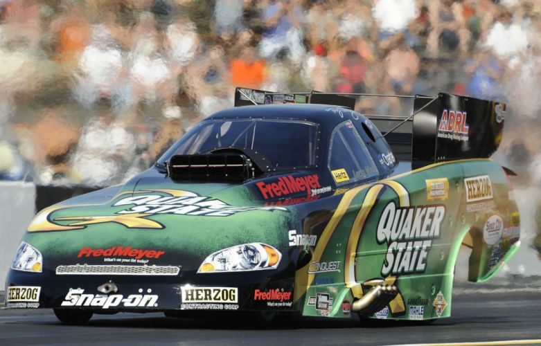 NHRA funny cars race racing drag fg wallpaper