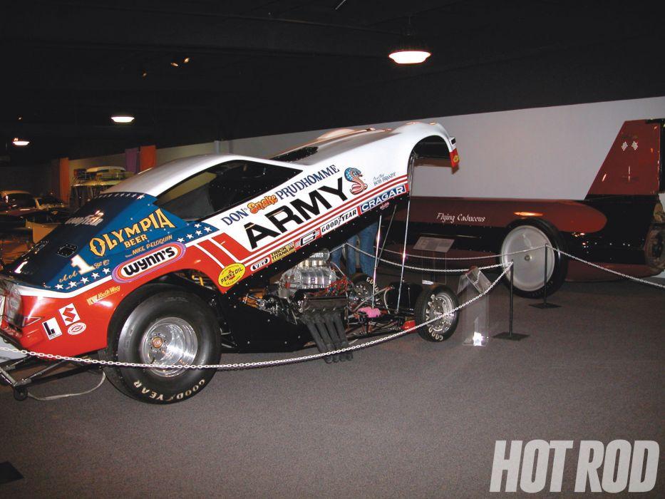 NHRA funny cars race racing drag classic wallpaper
