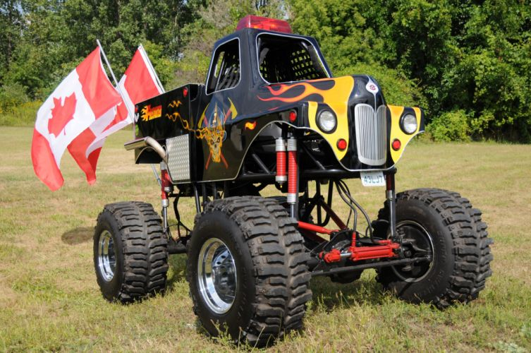 monster-truck monster truck trucks 4x4 wheel wheels f wallpaper