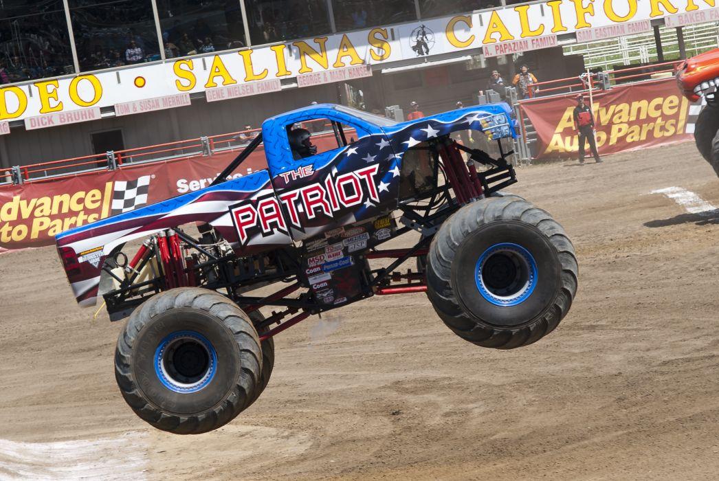 monster-truck monster truck trucks 4x4 wheel wheels    h wallpaper