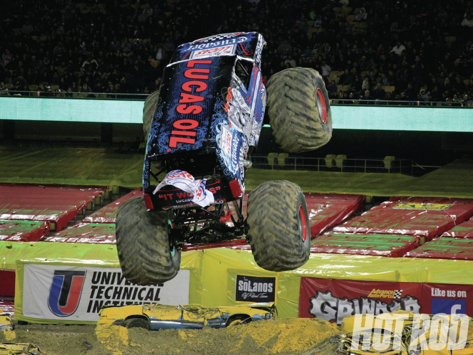 monster-truck monster truck trucks 4x4 wheel wheels   x wallpaper