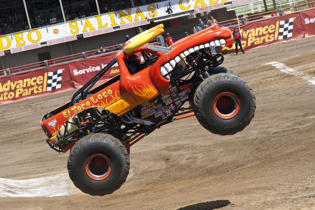 monster-truck monster truck trucks 4x4 wheel wheels  p wallpaper
