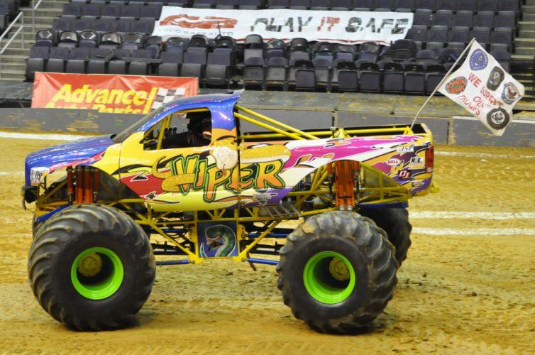 monster-truck monster truck trucks 4x4 wheel wheels m wallpaper