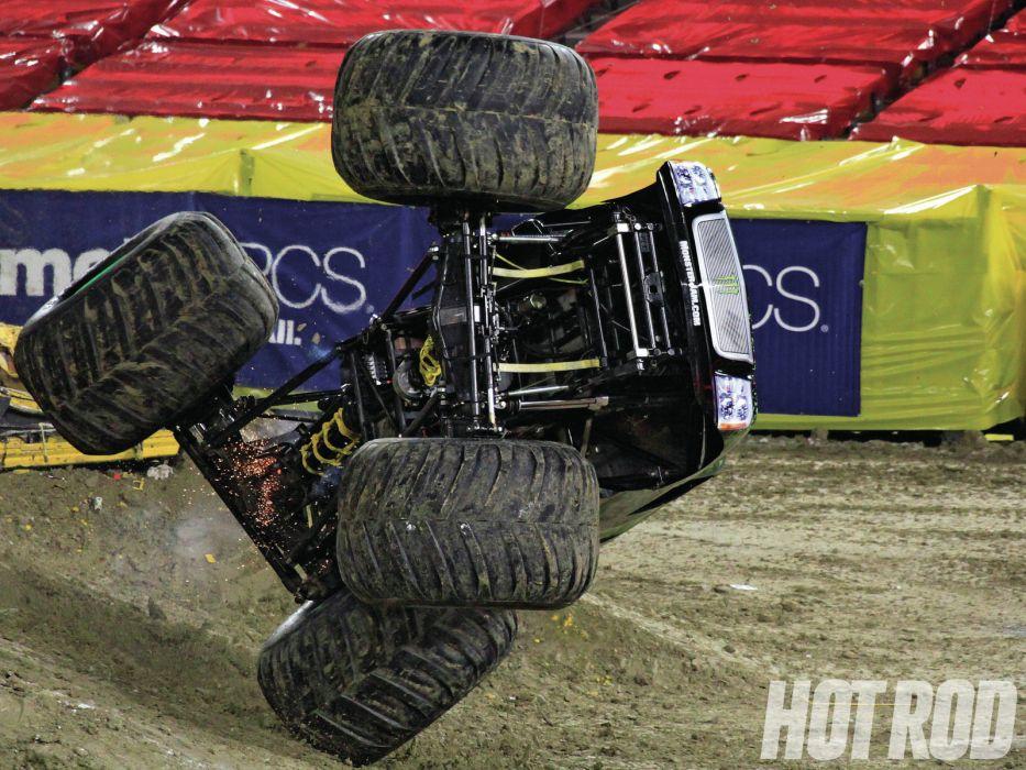 monster-truck monster truck trucks 4x4 wheel wheels z wallpaper