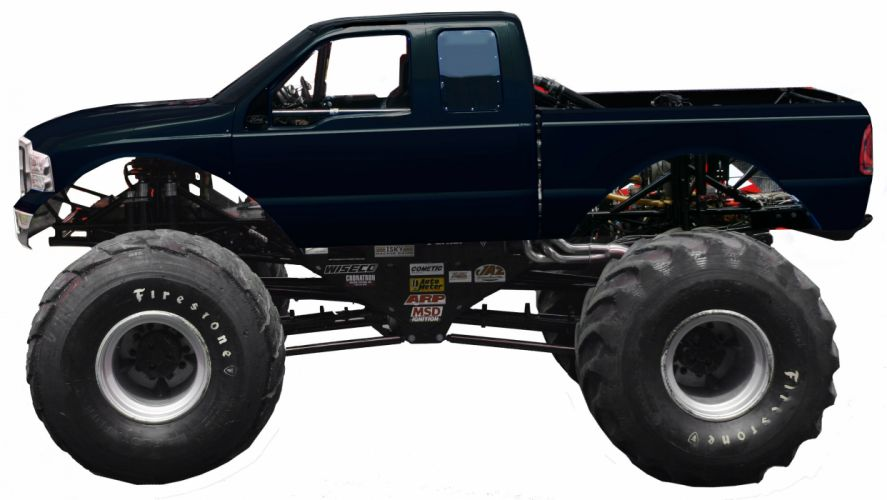 monster-truck monster truck trucks 4x4 wheel wheels wallpaper