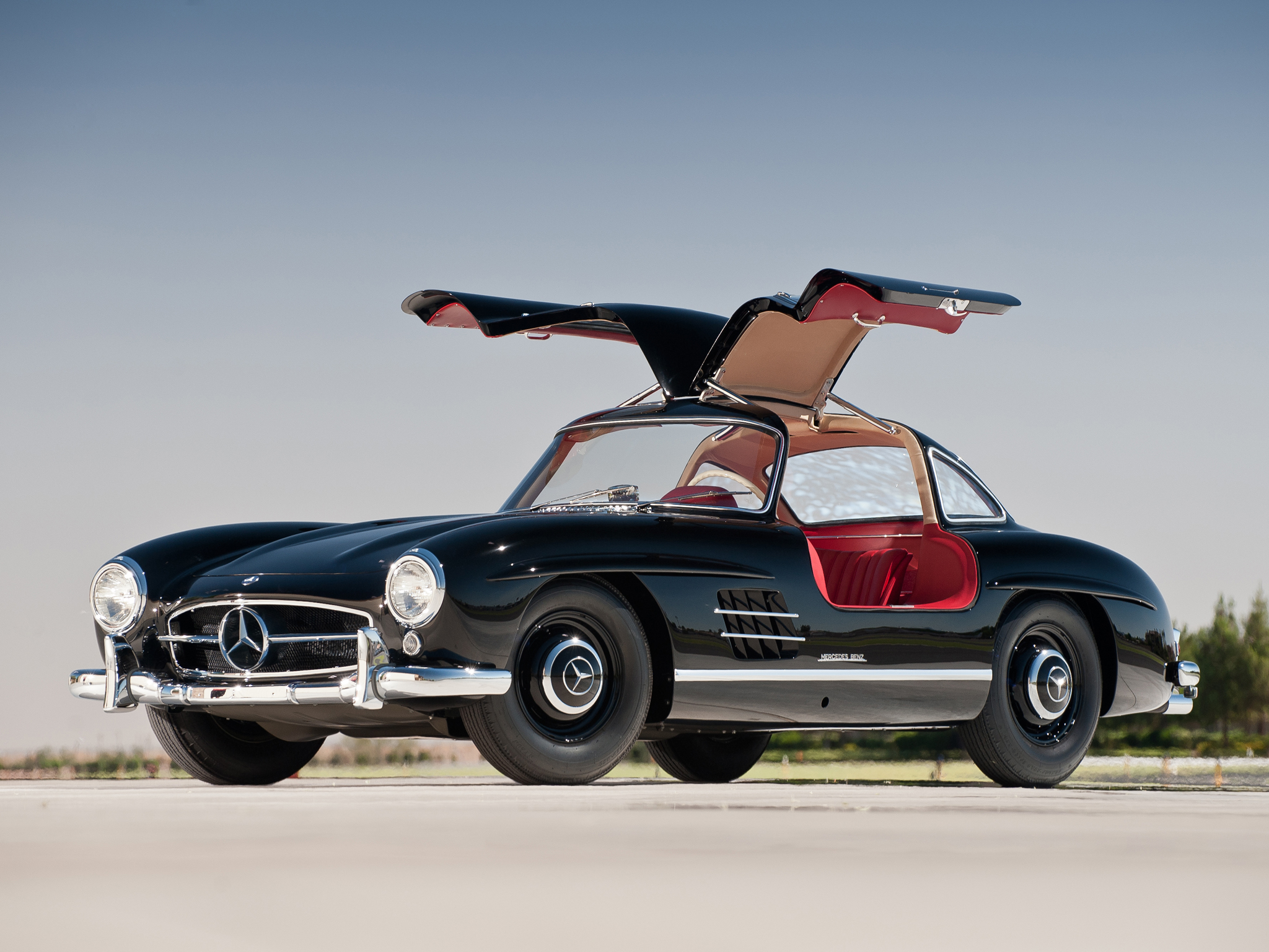 1954 mercedes benz 300 sl w198 300 tetro supercar supercars gullwing s wallpaper 2048x1536. Black Bedroom Furniture Sets. Home Design Ideas