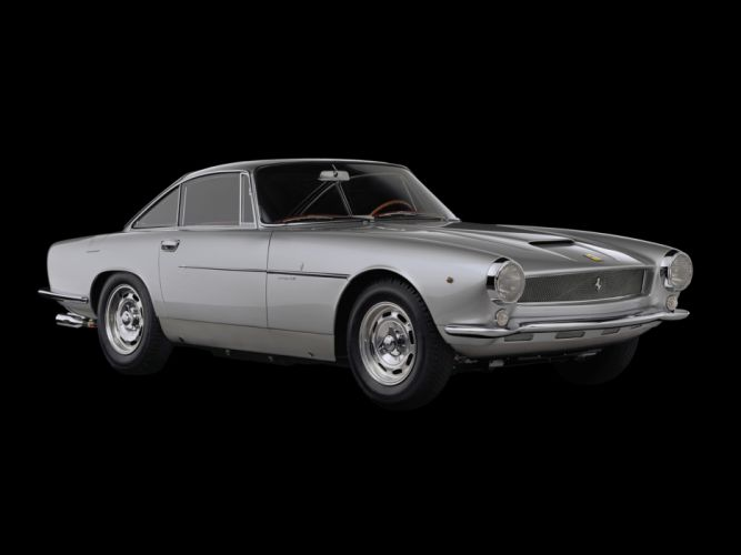 1960 Ferrari 250 G-T SWB Prototype classic supercar supercars g wallpaper