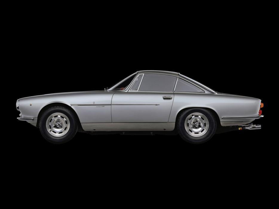 1960 Ferrari 250 G-T SWB Prototype classic supercar supercars wallpaper