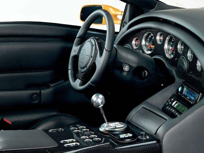 2000 Lamborghini Diablo-VT 6_0 diablo supercar supercars interior wallpaper