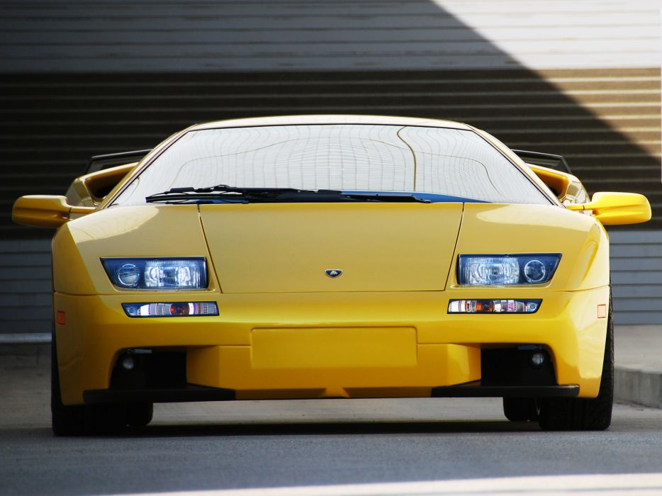 2000 Lamborghini Diablo-VT 6_0 diablo supercar supercars w wallpaper