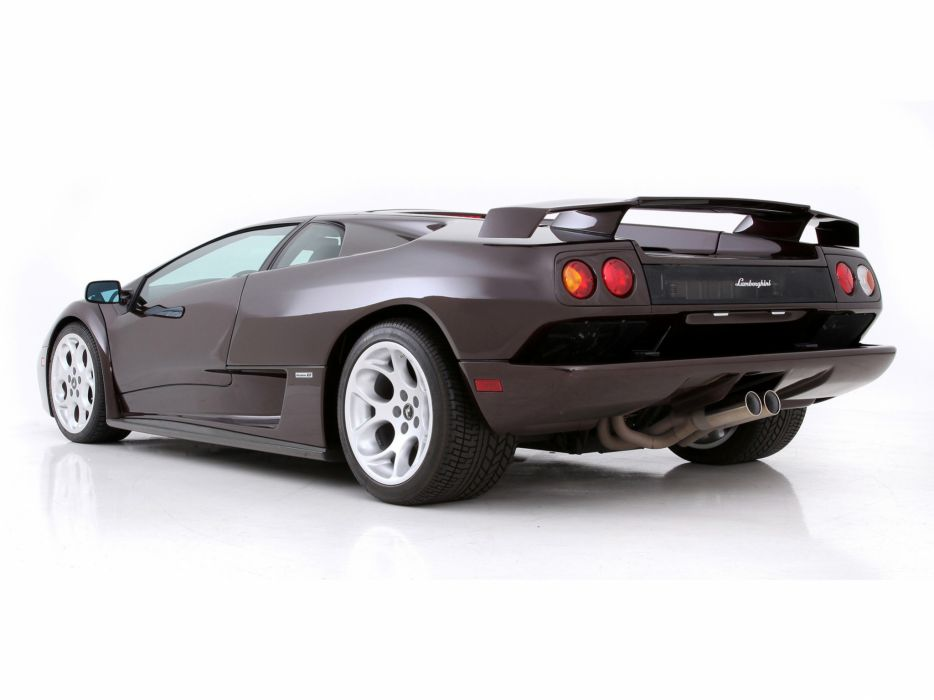 2001 Lamborghini Diablo-VT 6_0 S-E supercar supercars diablo wallpaper