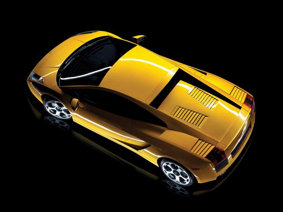 2003 Lamborghini Gallardo supercar supercars    n wallpaper