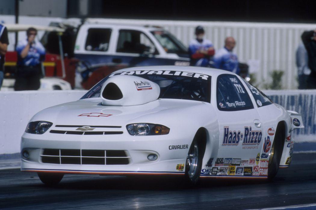 2004 NHRA Pro Stock pro-stock drag race racing hot rod rods      f wallpaper
