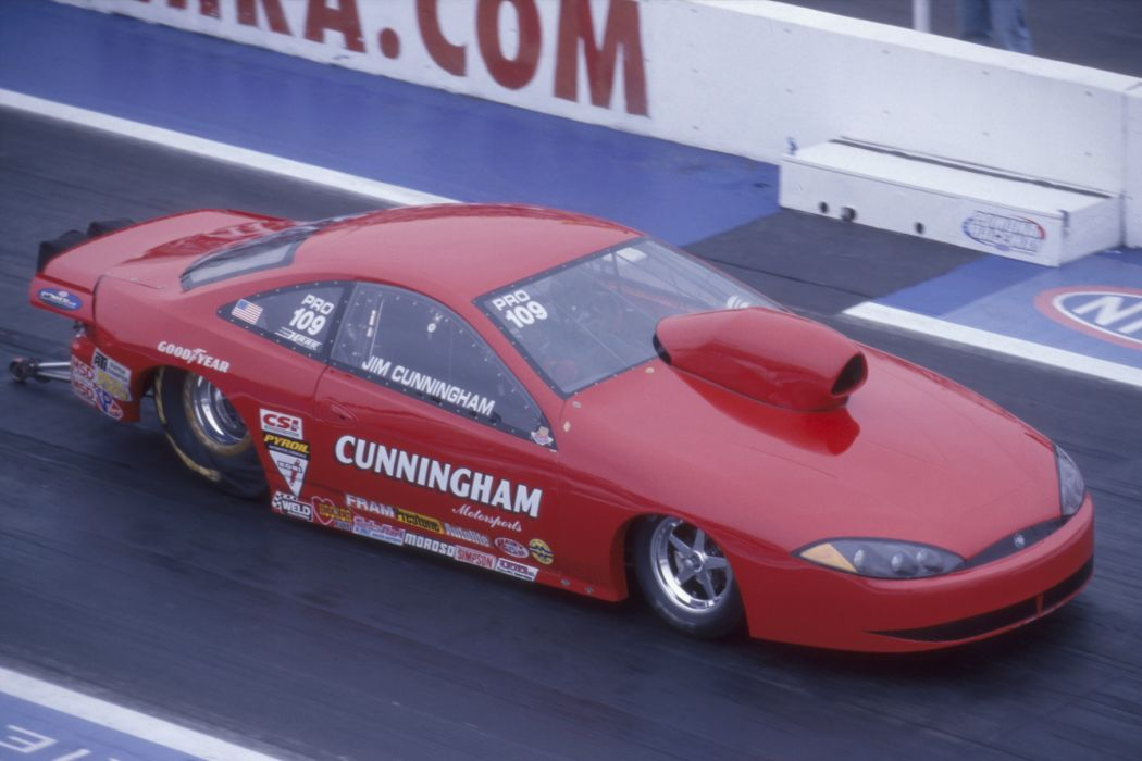 2004 NHRA Pro Stock pro-stock drag race racing hot rod rods    y wallpaper