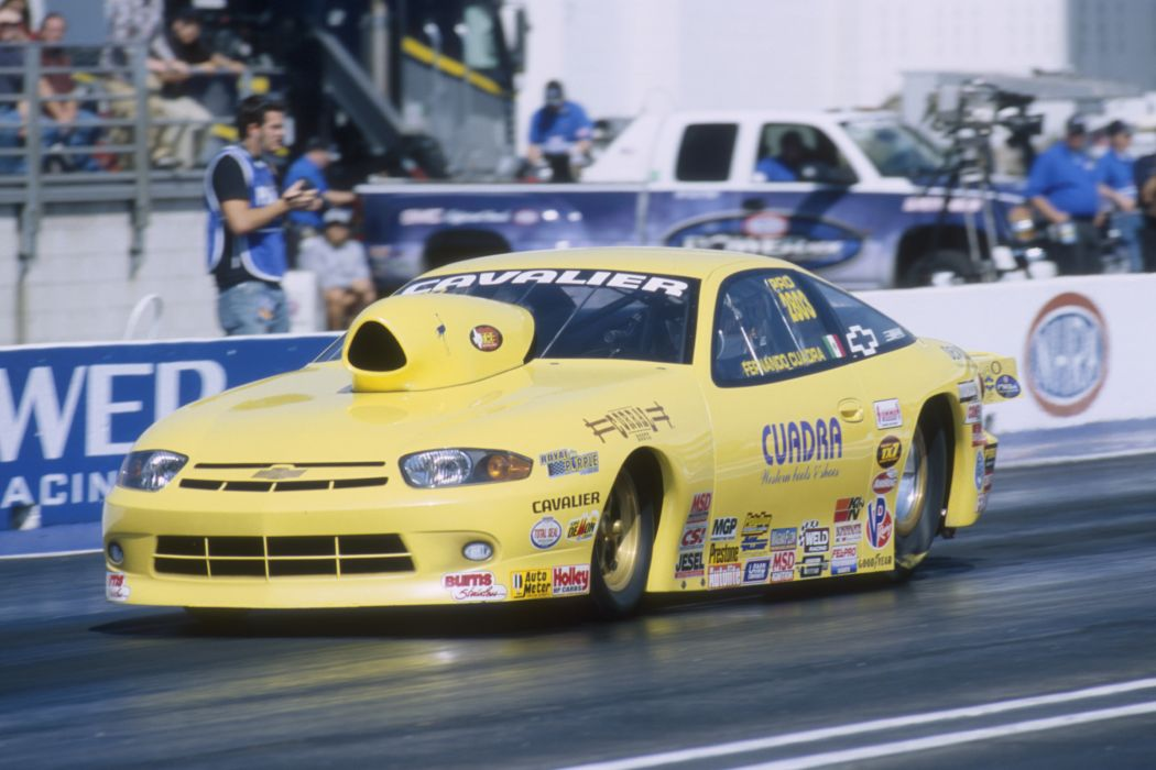 2004 NHRA Pro Stock pro-stock drag race racing hot rod rods   gr wallpaper