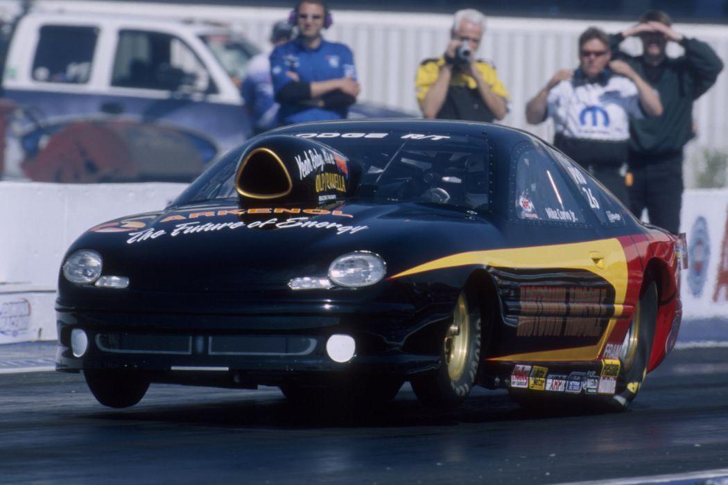 2004 NHRA Pro Stock pro-stock drag race racing hot rod rods d wallpaper