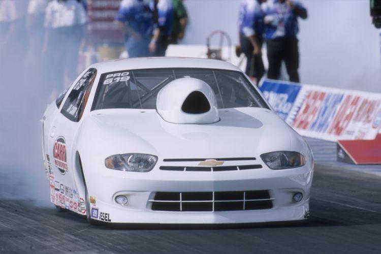 2004 NHRA Pro Stock pro-stock drag race racing hot rod rods i wallpaper