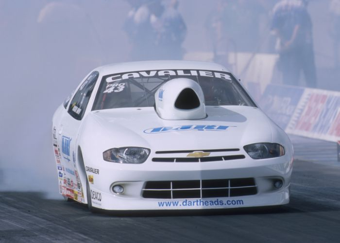 2004 NHRA Pro Stock pro-stock drag race racing hot rod rods m wallpaper