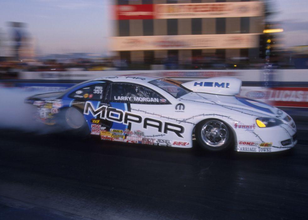 2004 NHRA Pro Stock pro-stock drag race racing hot rod rods p wallpaper