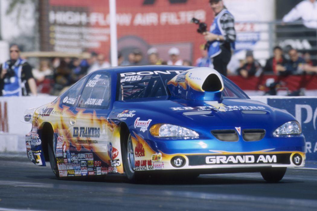 2004 NHRA Pro Stock pro-stock drag race racing hot rod rods t wallpaper