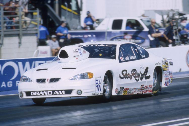 2004 NHRA Pro Stock pro-stock drag race racing hot rod rods u wallpaper
