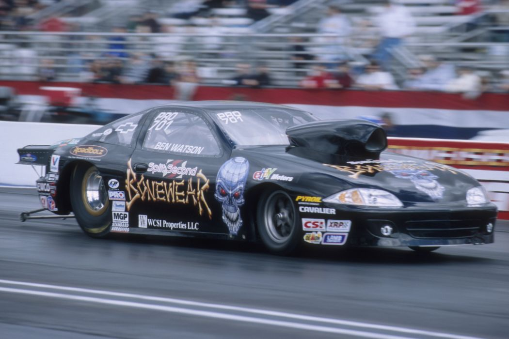 2004 NHRA Pro Stock pro-stock drag race racing hot rod rods w wallpaper