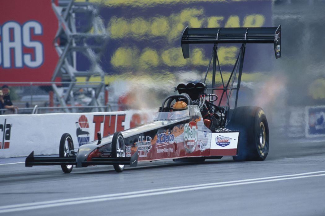2004 NHRA Top Fuel top-fuel drag race racing engine engines      e wallpaper