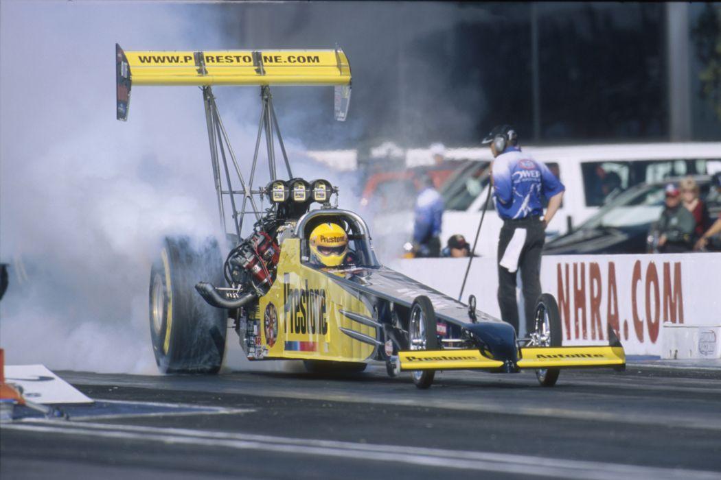 2004 NHRA Top Fuel top-fuel drag race racing engine engines   ge wallpaper