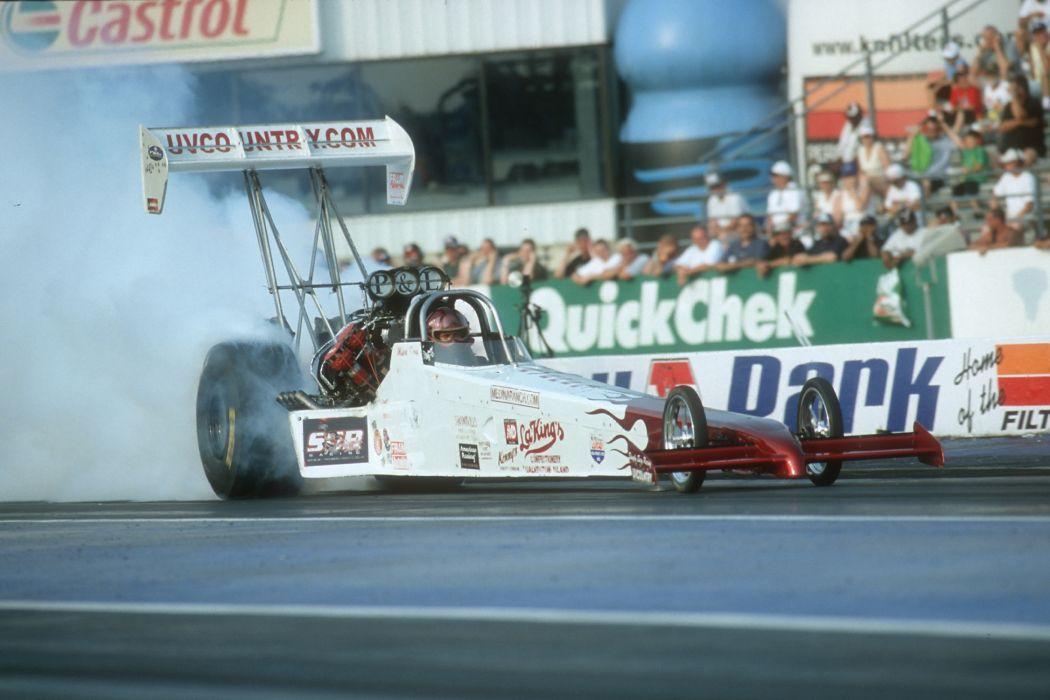 2004 NHRA Top Fuel top-fuel drag race racing engine engines s wallpaper