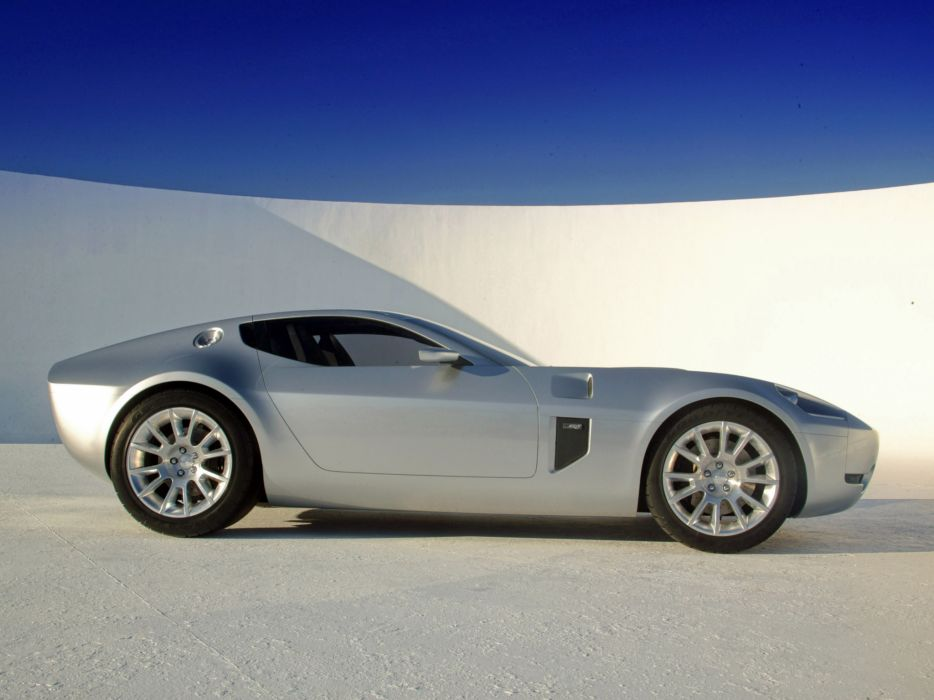 2005 Ford Shelby GR-1 Concept supercar supercars  s wallpaper