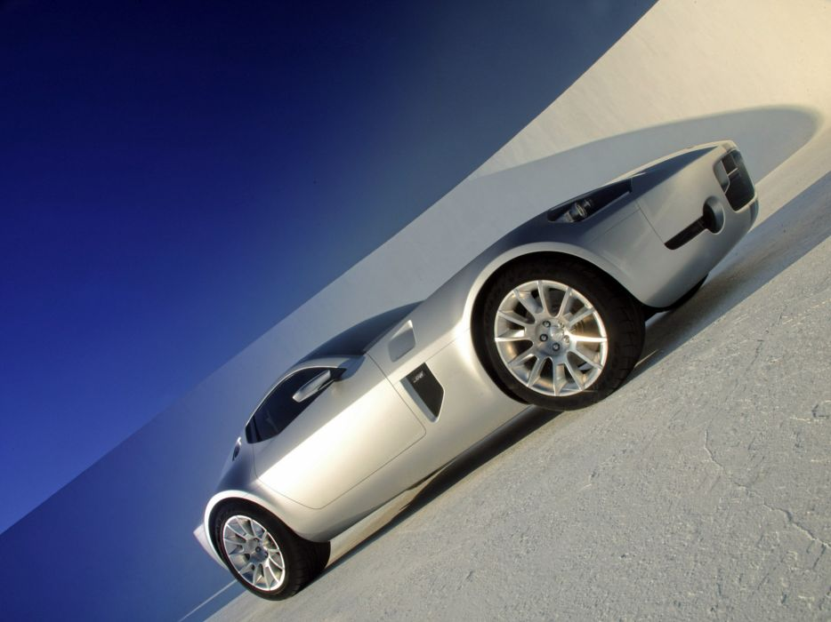 2005 Ford Shelby GR-1 Concept supercar supercars a wallpaper