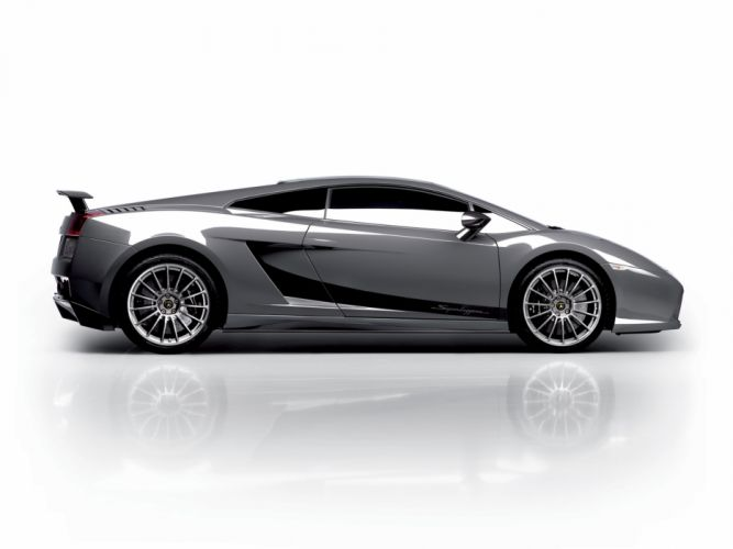 2007 Lamborghini Gallardo Superleggera supercar supercars f wallpaper