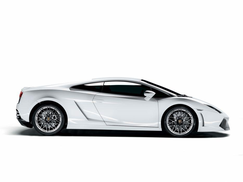 2008 Lamborghini Gallardo LP560-4 supercar supercars  gr wallpaper