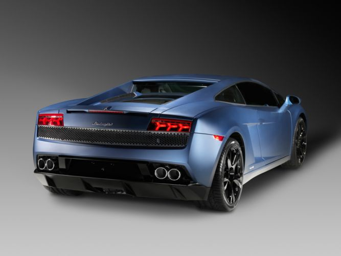 2009 Lamborghini Gallardo LP560-4 supercar supercars d wallpaper