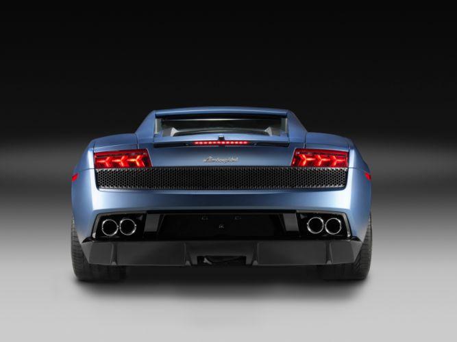 2009 Lamborghini Gallardo LP560-4 supercar supercars d wallpaper