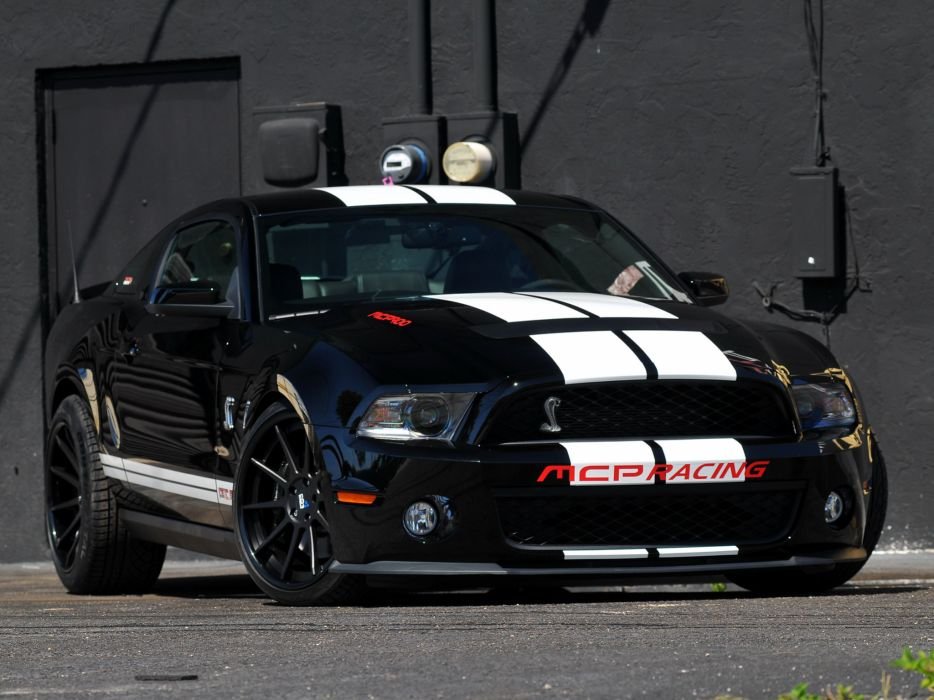 2010 MCP-Racing Shelby GT900 ford mustang supercar supercars muscle   d wallpaper