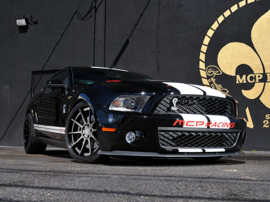 2010 MCP-Racing Shelby GT900 ford mustang supercar supercars muscle wallpaper
