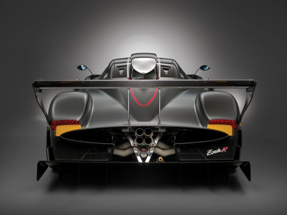 2010 Pagani Zonda R supercar supercars   h wallpaper