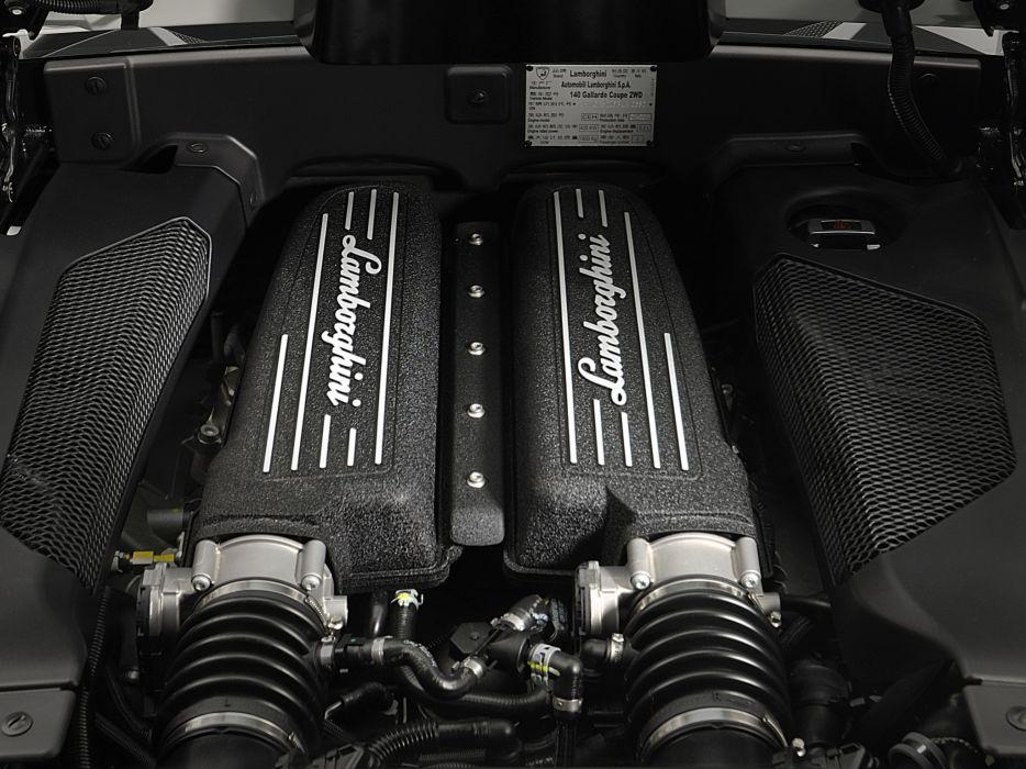 2011 Lamborghini Gallardo Lp550 2 Tricolore Supercar Supercars