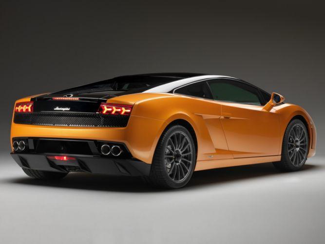 2011 Lamborghini Gallardo LP560-4 Bicolore supercar supercars f wallpaper