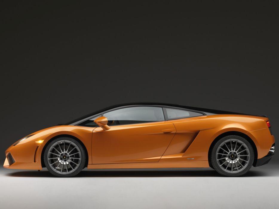 2011 Lamborghini Gallardo LP560-4 Bicolore supercar supercars wallpaper