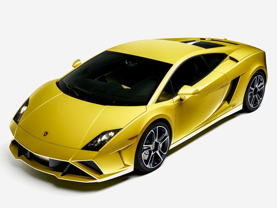 2012 Lamborghini Gallardo LP560-4 supercar supercars      f wallpaper
