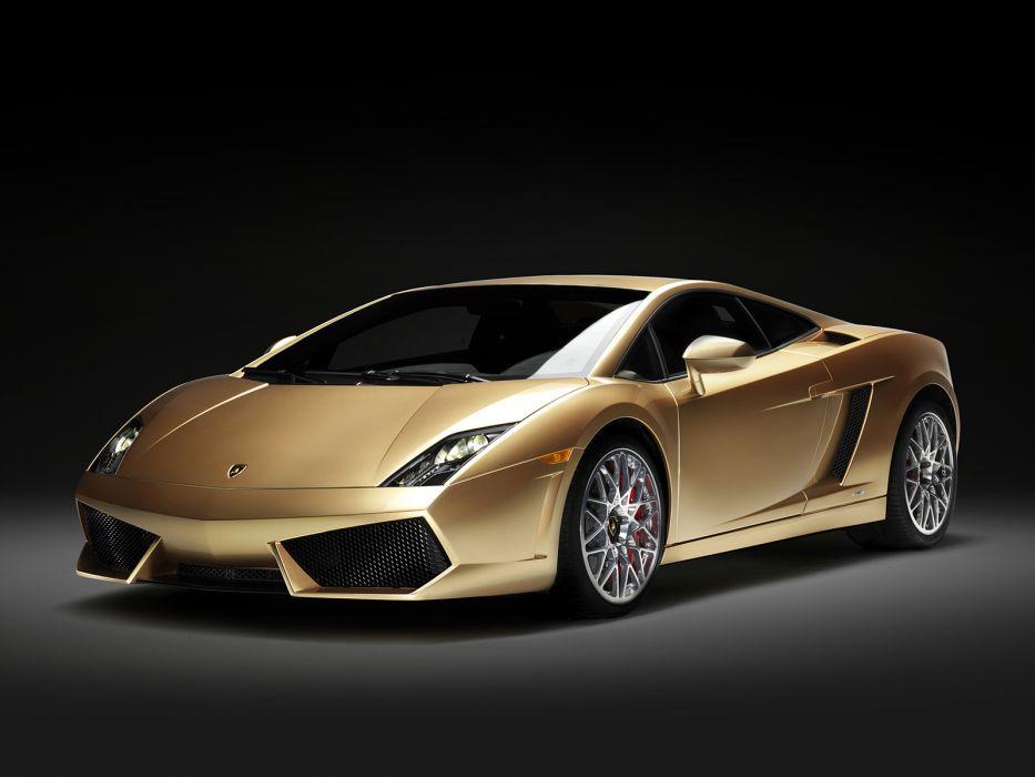 2012 Lamborghini Gallardo LP560-4 supercar supercars wallpaper