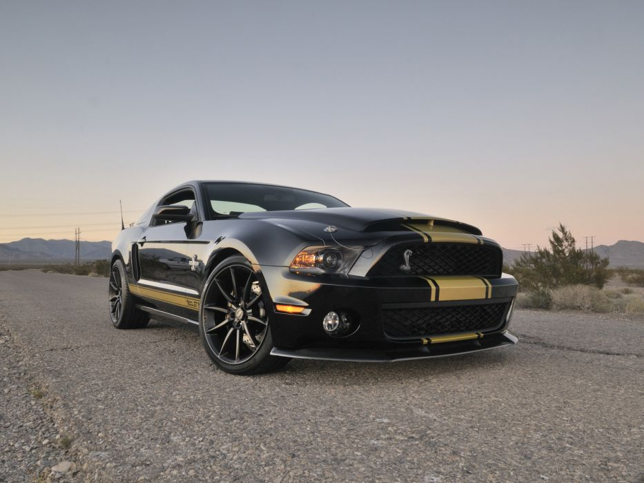 2012 Shelby GT500 Super-Snake ford mustang muscle wallpaper