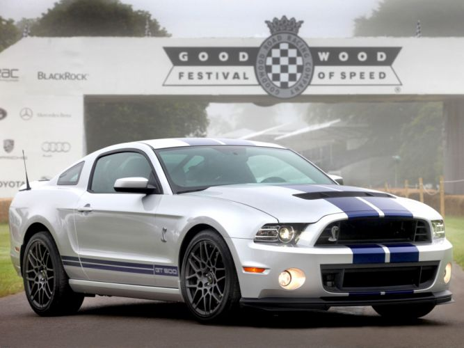2012 Shelby GT500 SVT ford mustang muscle d wallpaper