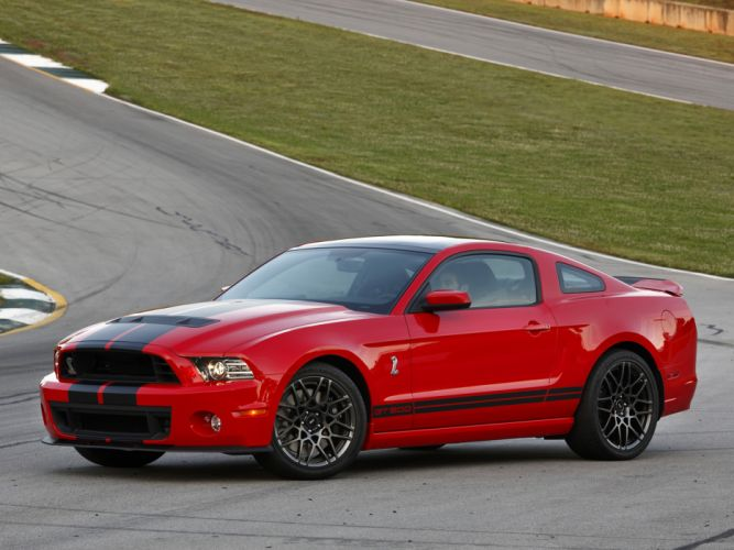 2012 Shelby GT500 SVT ford mustang muscle f wallpaper