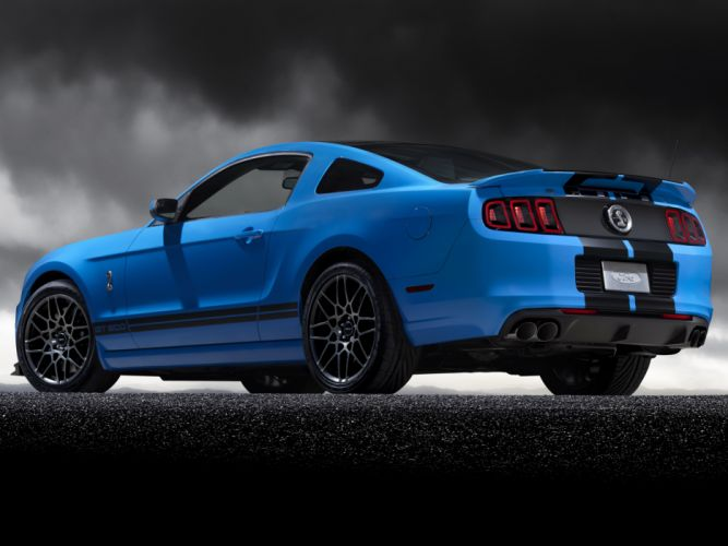 2012 Shelby GT500 SVT ford mustang muscle g wallpaper